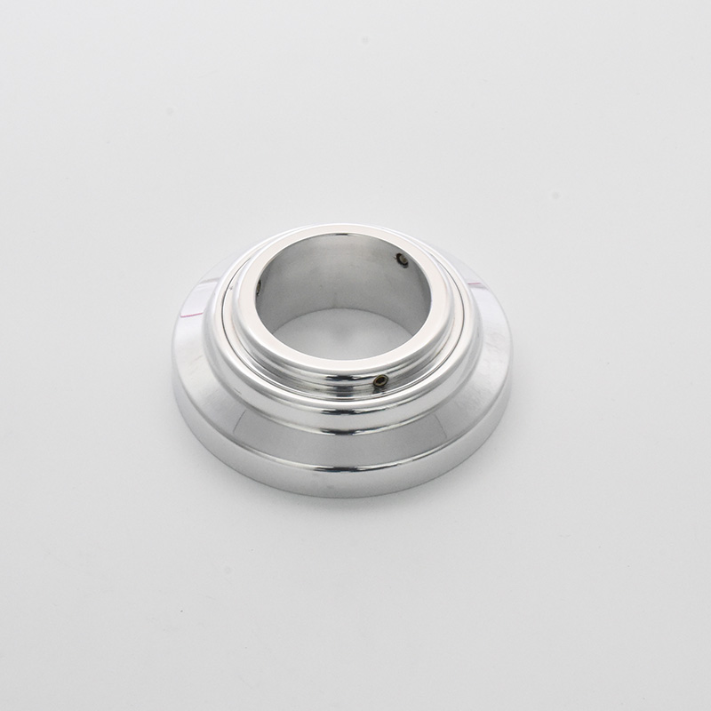 Billet steering swivel column floor mount Aluminum Featured Image