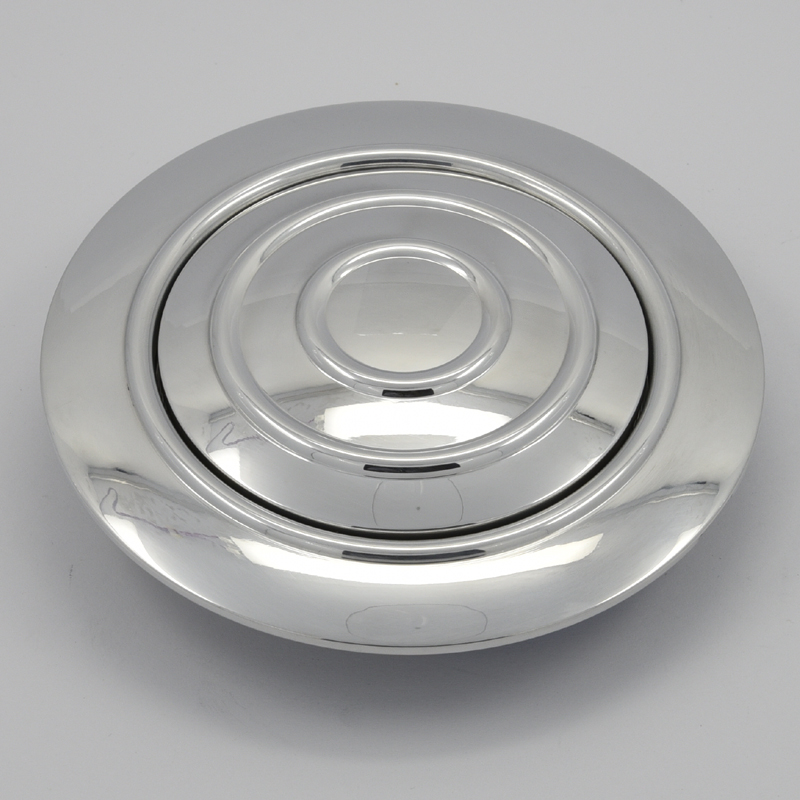 Bilet Aluminum Banjo Horn Button for 9 bolts Steering Wheel Featured Image