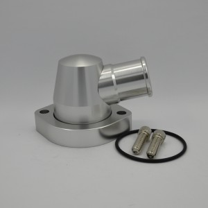 Aluminum Thermostat Housing Water Neck Ford Big Block