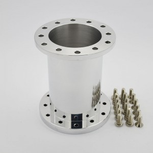 6 Bolt Momo/Nardi Billet Extension Spacer for Steering Wheel