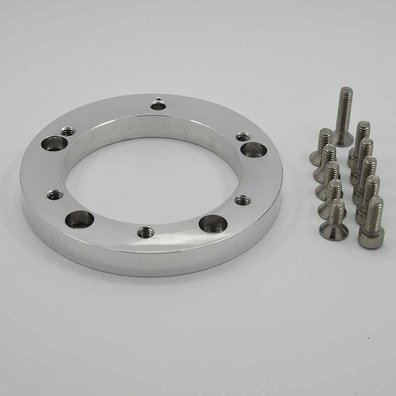 5&6 Bolt Aluminum Billet Conversion Spacer Featured Image