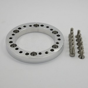 6 Bolt MoMo/Nardi Billet Conversion Spacer