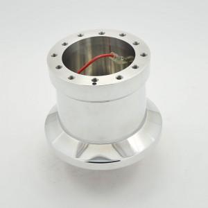 Aluminum Steering Wheel Boss kit for BMW Mini Cooper