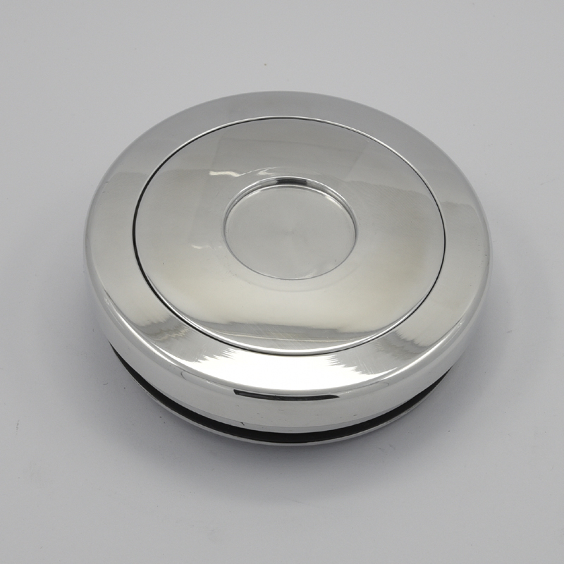 Steering Wheel Horn Button with 6061-T6 Aluminum Featured Image